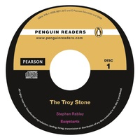 The Troy Stone. - Book and Audio CD Easystarts.pdf