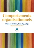 Stephen Robbins et Timothy Judge - Comportements organisationnels.