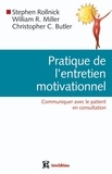 Stephen Rollnick et William R. Miller - Pratique de l'entretien motivationnel.