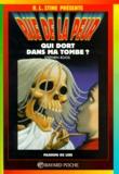 Stephen Roos - Qui dort dans ma tombe ?.