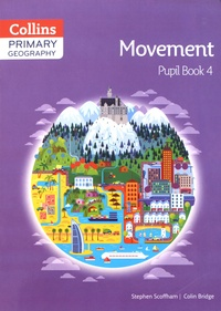 Deedr.fr Primary Geography - Pupil Book 4 Movement Image