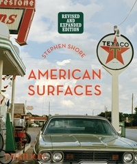 Stephen Shore - American Surfaces.