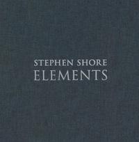 Stephen Shore - Elements.