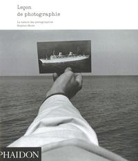 Stephen Shore - Leçon de photographie - La nature des photographies.