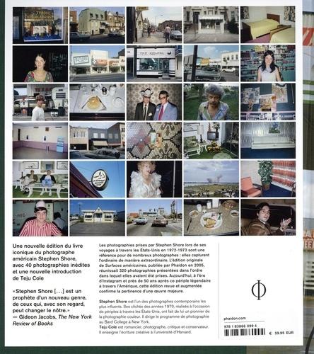 Surfaces américaines  édition revue et augmentée