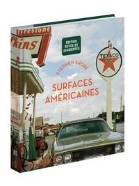 Stephen Shore - Surfaces américaines - Edition signée.