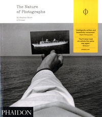 Stephen Shore - The Nature of Photographs.