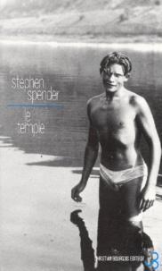 Stephen Spender - .