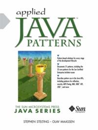 Deedr.fr Applied Java patterns Image