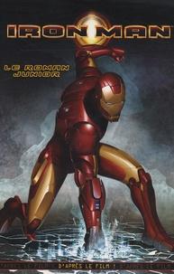Stephen Sullivan - Iron Man - Le roman junior.