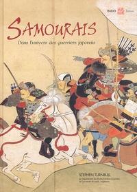 Samouraïs - Lunivers du guerrier japonais.pdf
