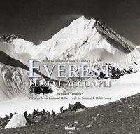 Stephen Venables - Everest - Le rêve accompli.