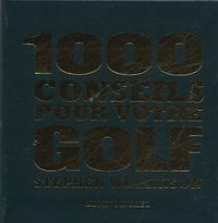 1000 Conseils pour votre golf.pdf