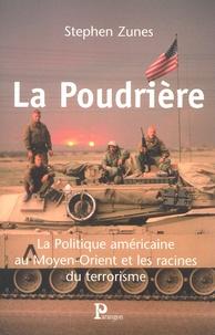 Goodtastepolice.fr La poudrière. - La politique américaine au Moyen-Orient et les racines du terrorisme Image