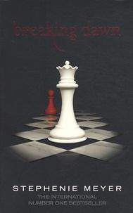 Stephenie Meyer - Breaking Dawn.