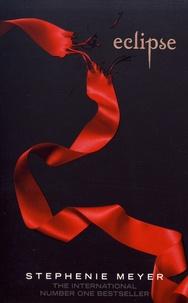 Stephenie Meyer - Eclipse.