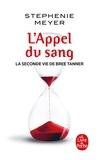 Stephenie Meyer - L'Appel du sang - La seconde vie de Bree Tanner, Hésitation novella.