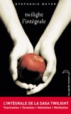 Stephenie Meyer - L'intégrale de la saga Twilight.