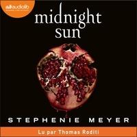 Stephenie Meyer et Thomas Roditi - Midnight Sun - Saga Twilight.