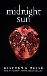 Stephenie Meyer - Midnight Sun.