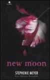 Stephenie Meyer - New moon.