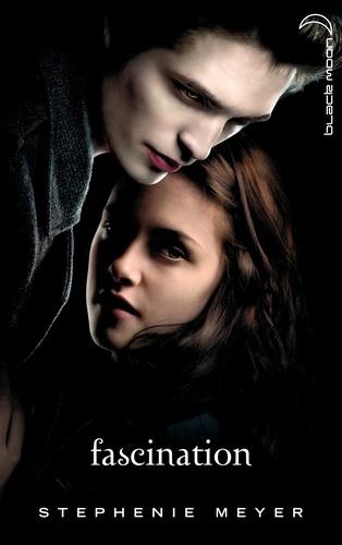 Stephenie Meyer - Twilight 1 - Fascination.