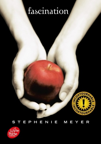 Twilight Tome 1 Fascination