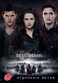 Stephenie Meyer - Twilight Tome 4 : Révélation.