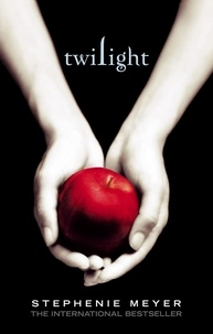 Stephenie Meyer - Twilight.