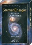 SternenEnergie® - Kraft aus dem Universum - 44 Karten mit Anleitung.