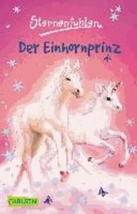 Sternenfohlen 02: Der Einhornprinz.