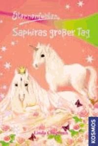 Sternenfohlen 04. Saphiras großer Tag.