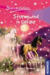 Sternenfohlen 15. Sturmwind in Gefahr.