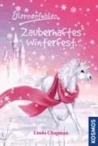 Sternenfohlen 23. Zauberhaftes Winterfest.