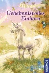 Sternenschweif 20. Geheimnisvolles Einhorn.