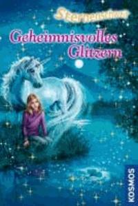 Sternenschweif 33 Geheimnisvolles Glitzern.