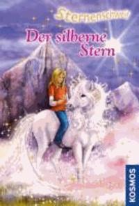 Sternenschweif 35. Der silberne Stern - Jumboband.