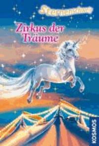 Sternenschweif 37. Zirkus der Träume.