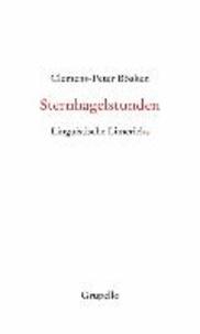 Sternhagelstunden - Linguistische Limericks.