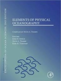 Birrascarampola.it Encyclopedia of Ocean Sciences: Elements of Physical Oceanography Image