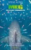Steve Alten - Meg  : En eaux troubles.