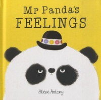 Steve Antony - Mr Panda's Feelings.