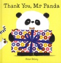 Steve Antony - Thank You, Mr Panda.