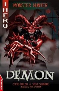 Steve Barlow et Steve Skidmore - Demon.