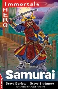 Steve Barlow et Steve Skidmore - Samurai.