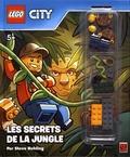 Steve Behling - LEGO City - Les secrets de la jungle.