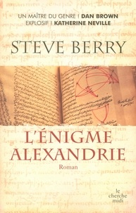 Steve Berry - L'Enigme Alexandrie.