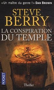 Steve Berry - La conspiration du temple.