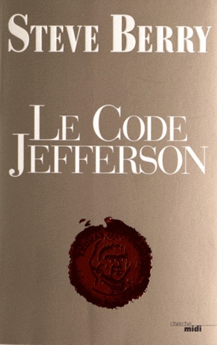Steve Berry - Le Code Jefferson.