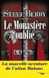 Steve Berry - Le monastère oublié.